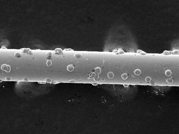 Micrometer wire of diamond 250 (sapphire slicing)
