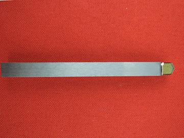 Monocrystalline diamond milling cutter for ultra-polished aluminum